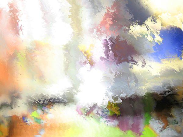 hidden valley I - John WR Emmett