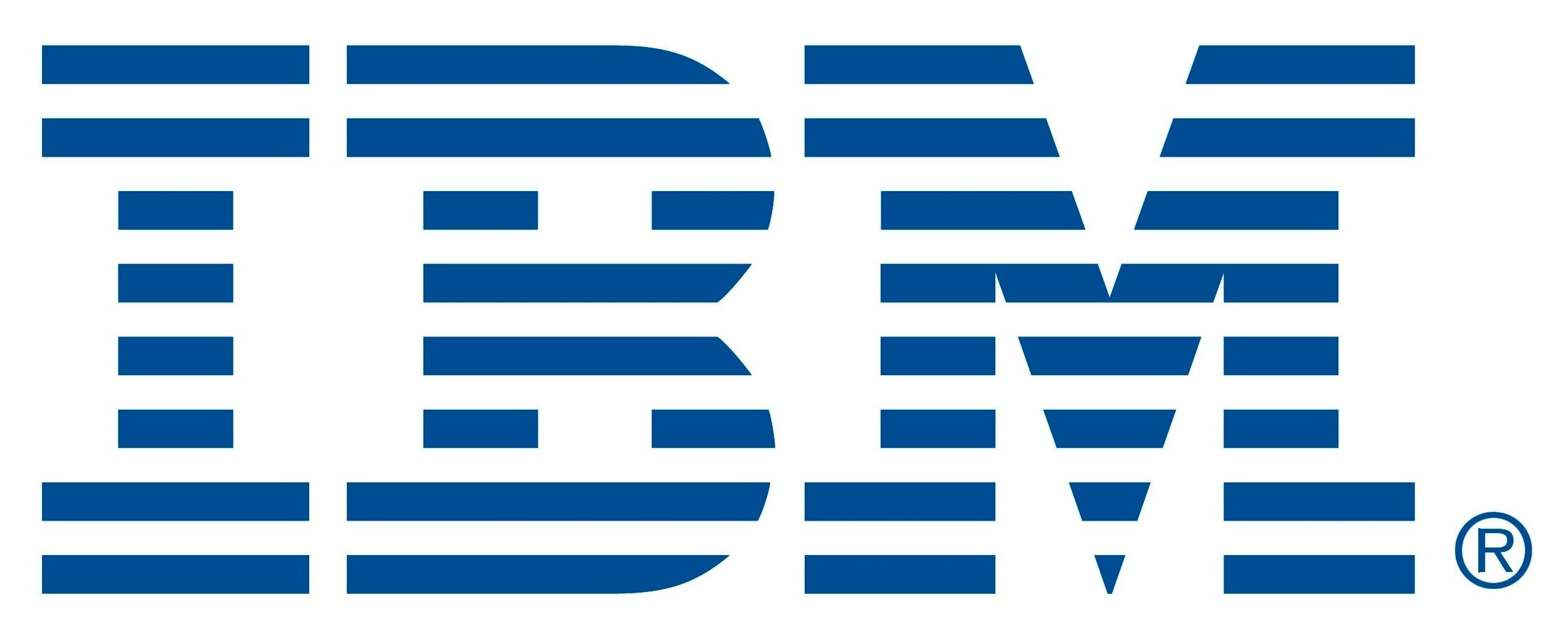 blue is a calming colour that can represent authority sucess and rh pinterest co uk ibm bluemix logo vector ibm watson logo vector