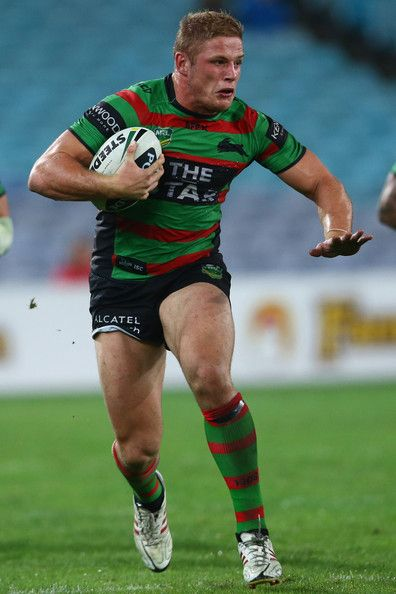 George Burgess Photos Photos Rabbitohs V Cowboys Rugby Men Rugby Boys Rugby Players