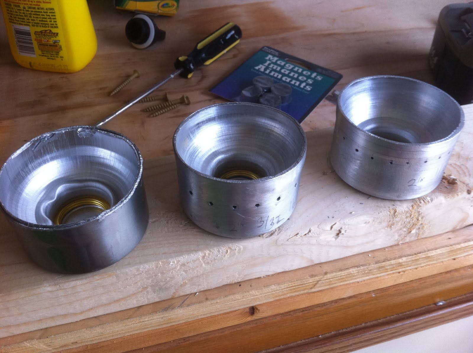 17 Best images about DIY Camping Stoves on Pinterest