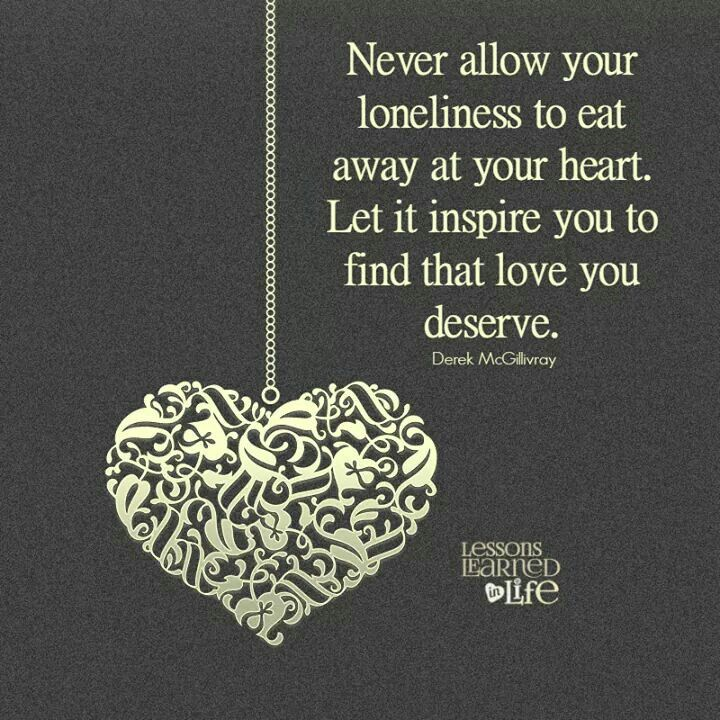 Find that love you deserve!