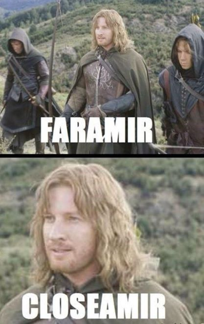 The Lord Of The Rings In 50 Memes Memes Lord Of The Rings Funny Memes