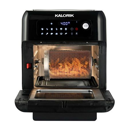 Kalorik Air Fryer Oven Kalorik Air Fryer Air Fryer Air Fryer Healthy