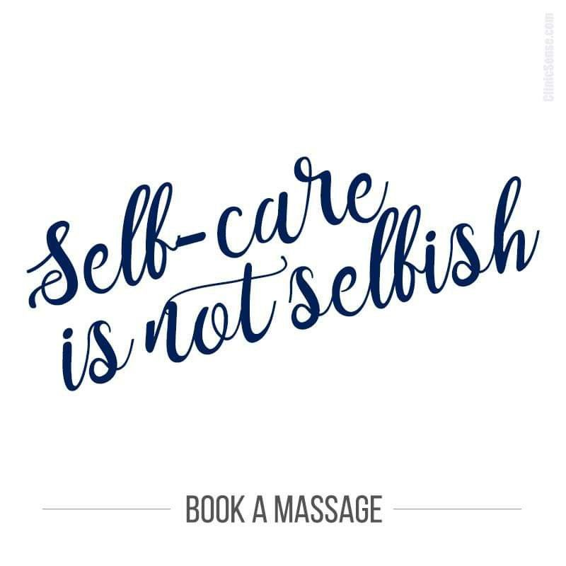 Self Care Massage Therapy Business Massage Therapy Quotes Massage Quotes