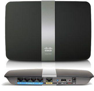 DD-WRT Router - Cisco Linksys E4200 V1 Wireless-N Refurbished