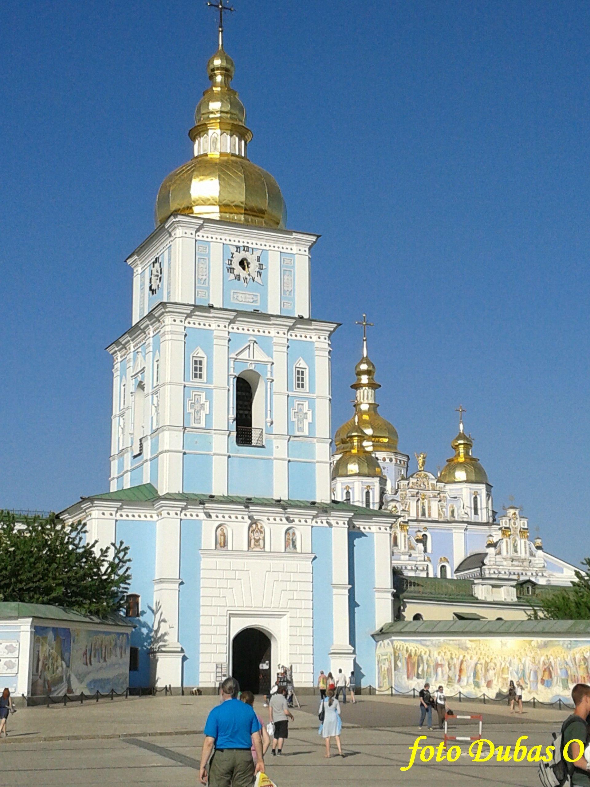 Храмы Руси