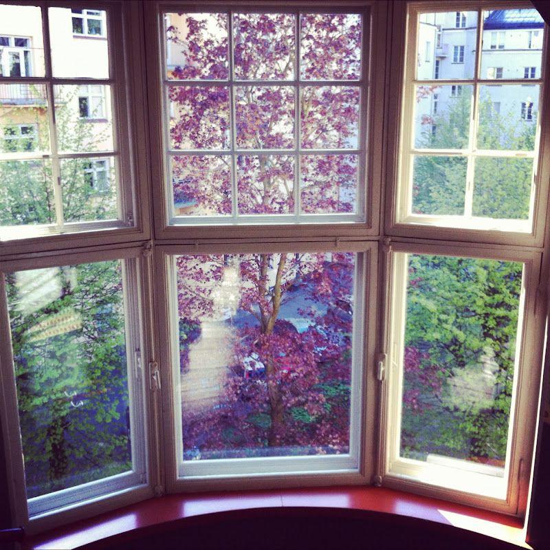 Window in Töölö, Helsinki - Instagram ja EyeEm - Petteri Järvinen - Picasa-verkkoalbumit