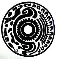 Aprendiendo Vida Disenos De Escudos Del Mexico Precolombino 2 Tatuajes Mapuches Disenos De Unas Escudo
