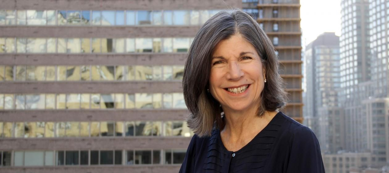 Anna quindlens 6 favorite books by contemporary female