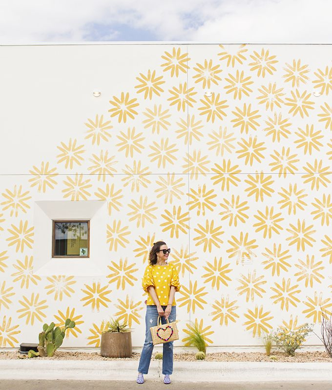 Austin Mural Guide : Your Guide to Austin's Most C