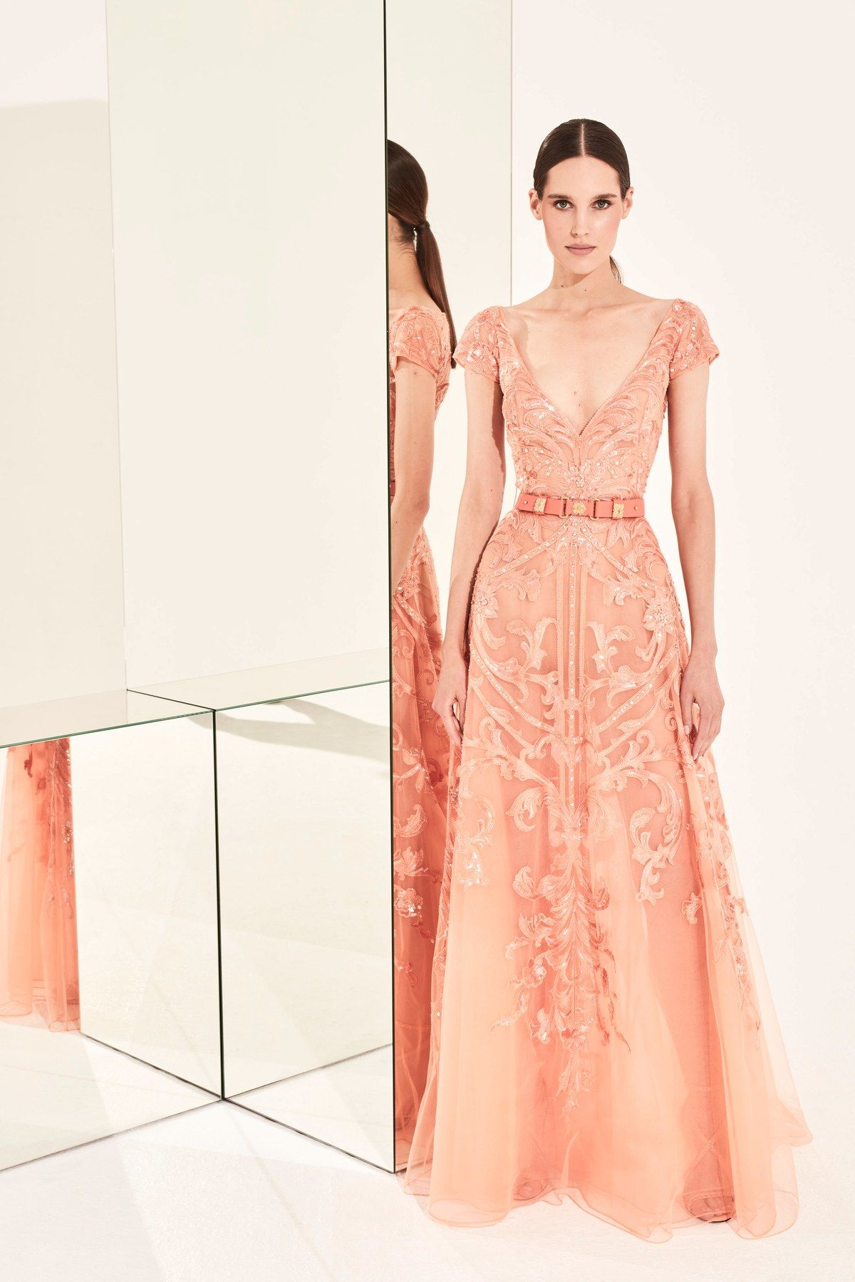 Zuhair Murad Spring 2020 ReadytoWear Fashion Show (With