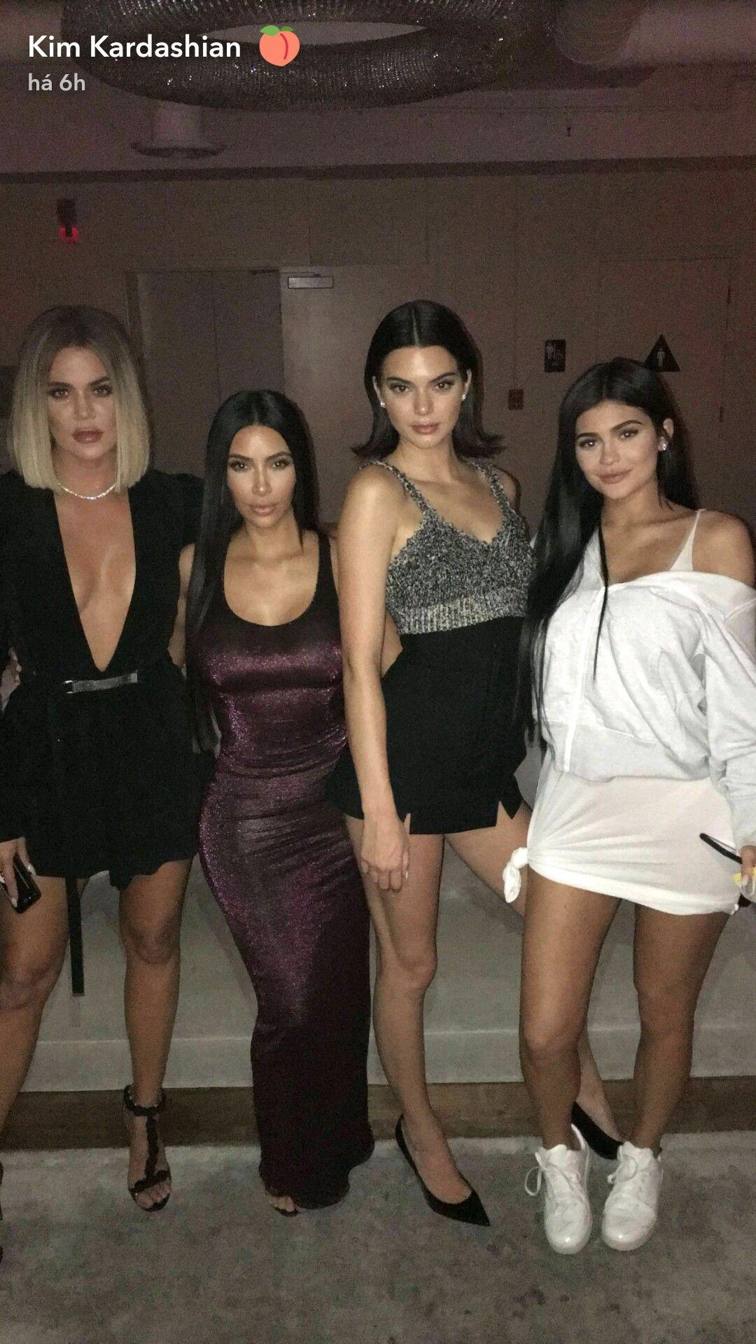 05e1d4070b5b9 KHLOE, KIM, KENDALL, KYLIE | Jenner Sisters | Kylie Jenner ...