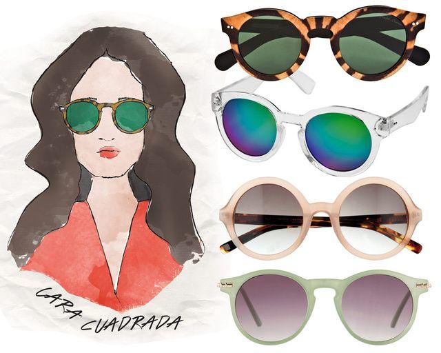 Las gafas son un básico de la temporada, ¿cómo escogerlas? ¡Te ayudamos con este especial!