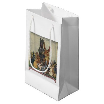 Family portrait easter gift bag party gifts family portrait easter gift bag negle Gallery