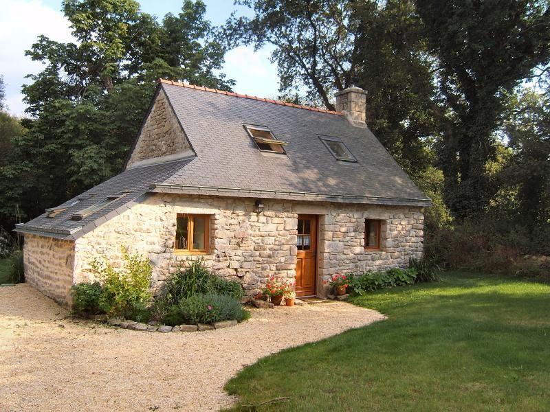 La Petite Maison En Pierre Image 0 Rentals Houses Cob