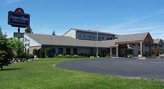 Rhinelander Wi Hotels Americinn Hotel Suites