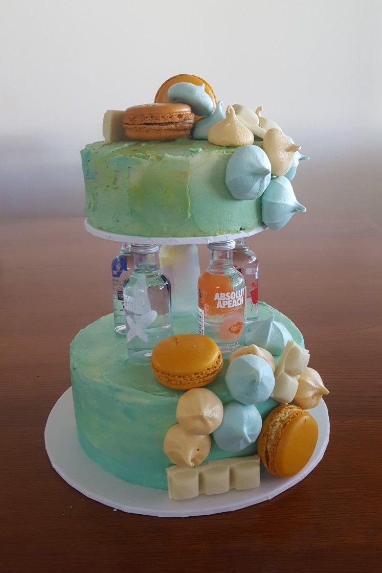 birthday cake vodka uk