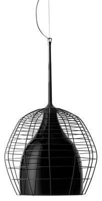 suspension cage 34 cm diesel with foscarini escalier d coration bord de mer ou maison de. Black Bedroom Furniture Sets. Home Design Ideas