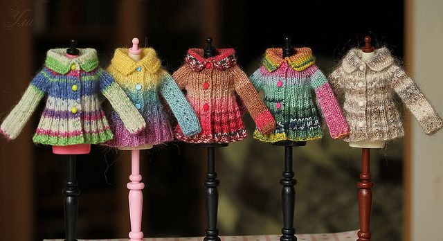 by Ulanna, via Flickr.  No pattern, just eye candy.