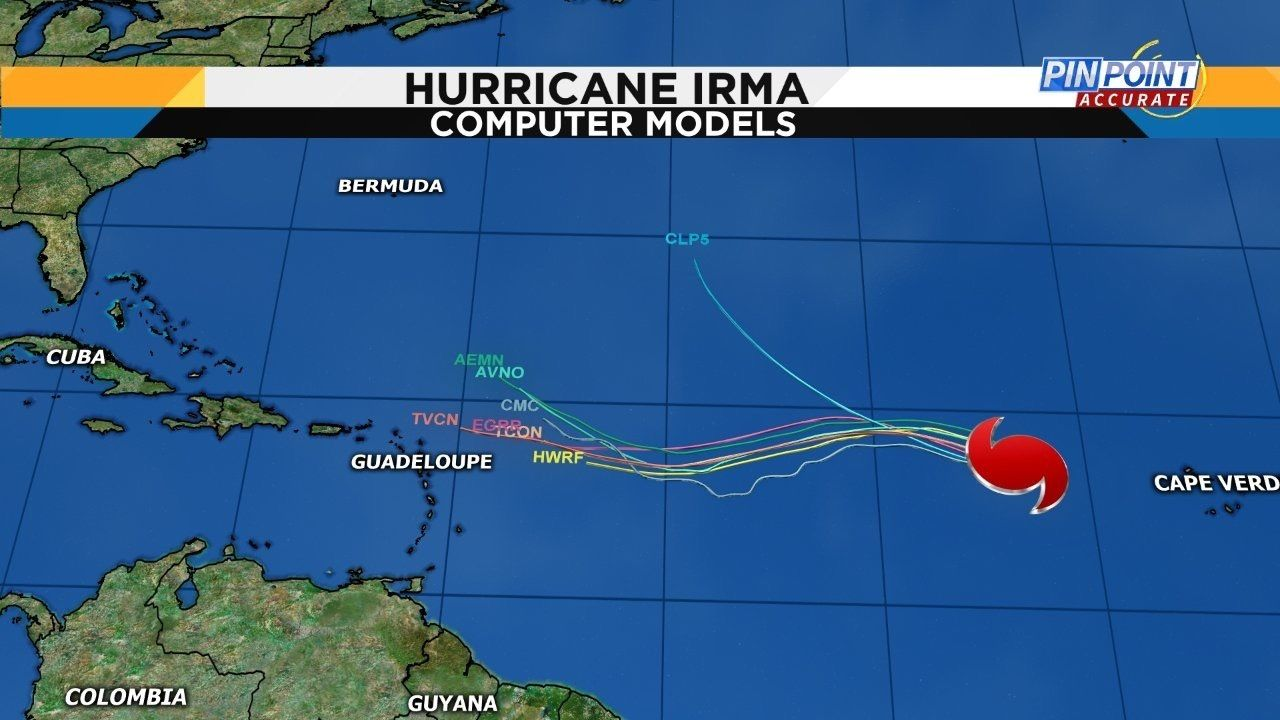 Drudge Report Watching Hurricane Irma Expected To Grow Into Cat 4 Storm Http Bit Ly 2vmblyz Hurricane Tropical Storm Natural Disasters