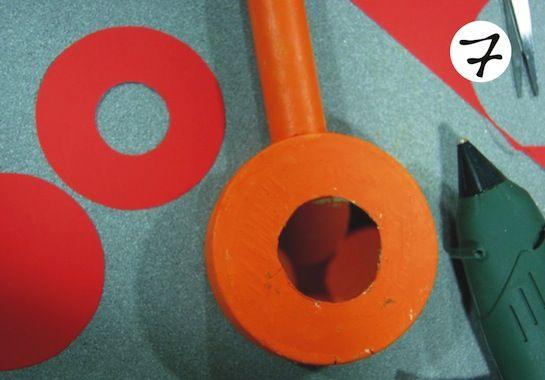 Instrumentos musicales en la guardería / Musical instruments in the childcare | La Factoría Plástica