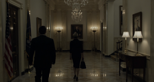 House Of Cards Set Design Interior Designs House Of Cards