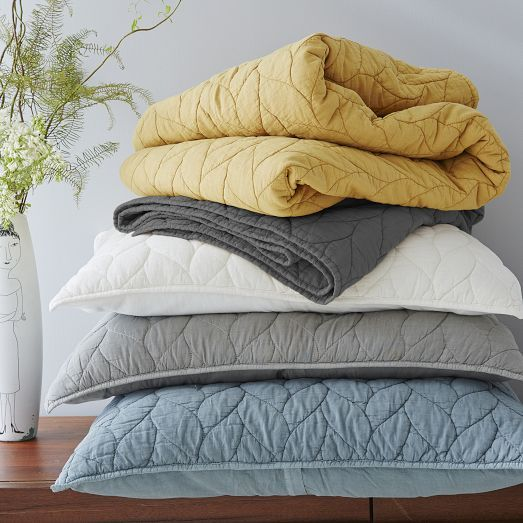 Braided Quilt Amp Shams Braid Quilt Quilted Coverlet Quilted Sham