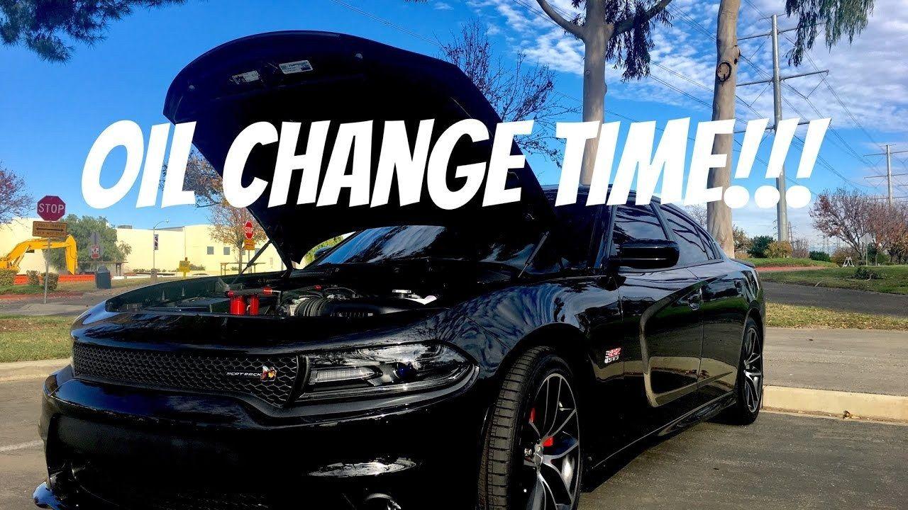 Latest Dodge Charger 2016 Dodge Charger Scat Pack Oil Change Srt Filter Upgrade 30343 Atlanta Ga Nothing But A Si Dodge Charger Oil Change Scat Pack