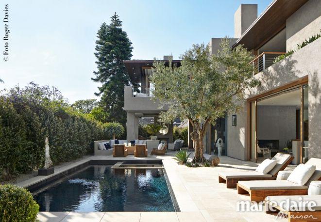 Una villa da sogno nella baia di San Diego