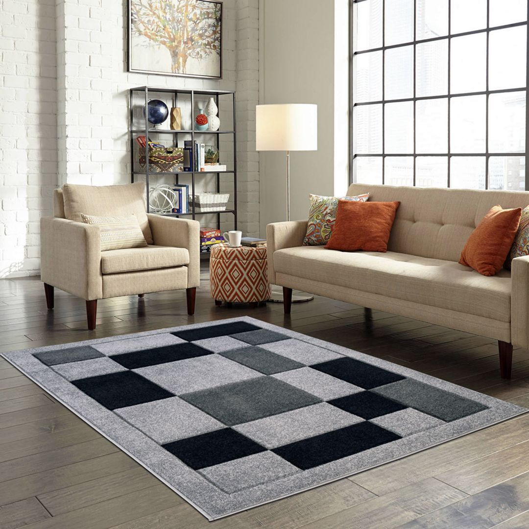 9 Fabulous Carpet Design Ideas To Beautify Your Living Room Carpet Design Rugs In Living Room Round Carpet Design
