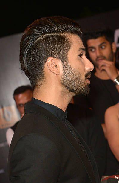 Shahid Kapoor Indian Hairstyles Men Hair And Beard Styles Gents Hair Style