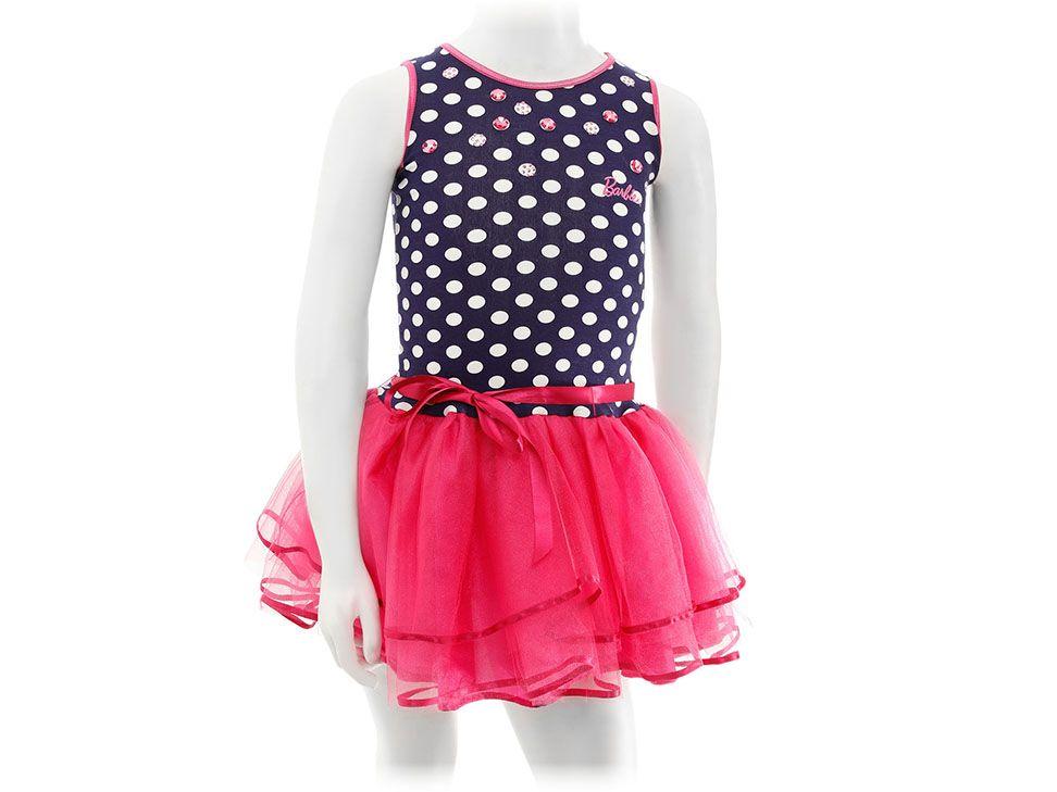e0ae4b5af Vestido para Niña Barbie-Liverpool es parte de MI vida | VESTIDOS ...