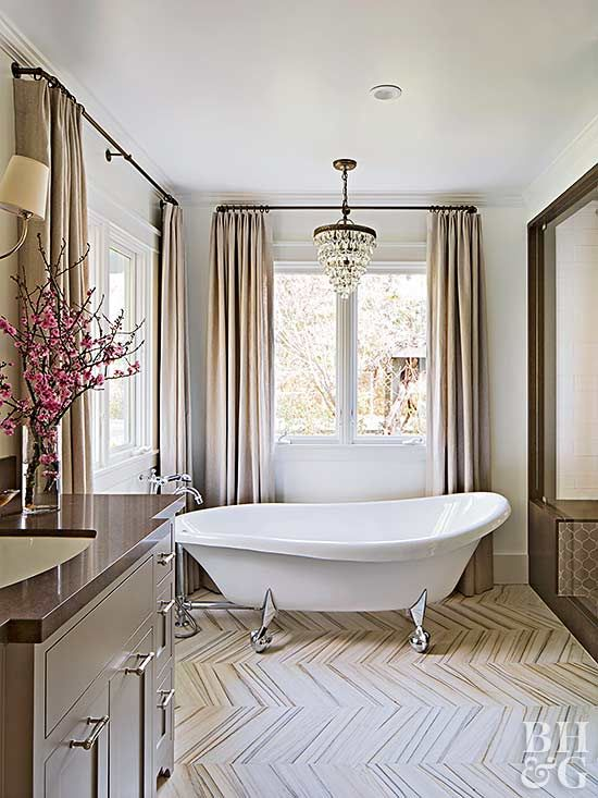 Neutral Color Bathroom Design Ideas | Bathroom colors ...