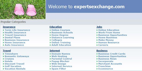 30 Unintentionally Inappropriate Domain Names Education Jobs
