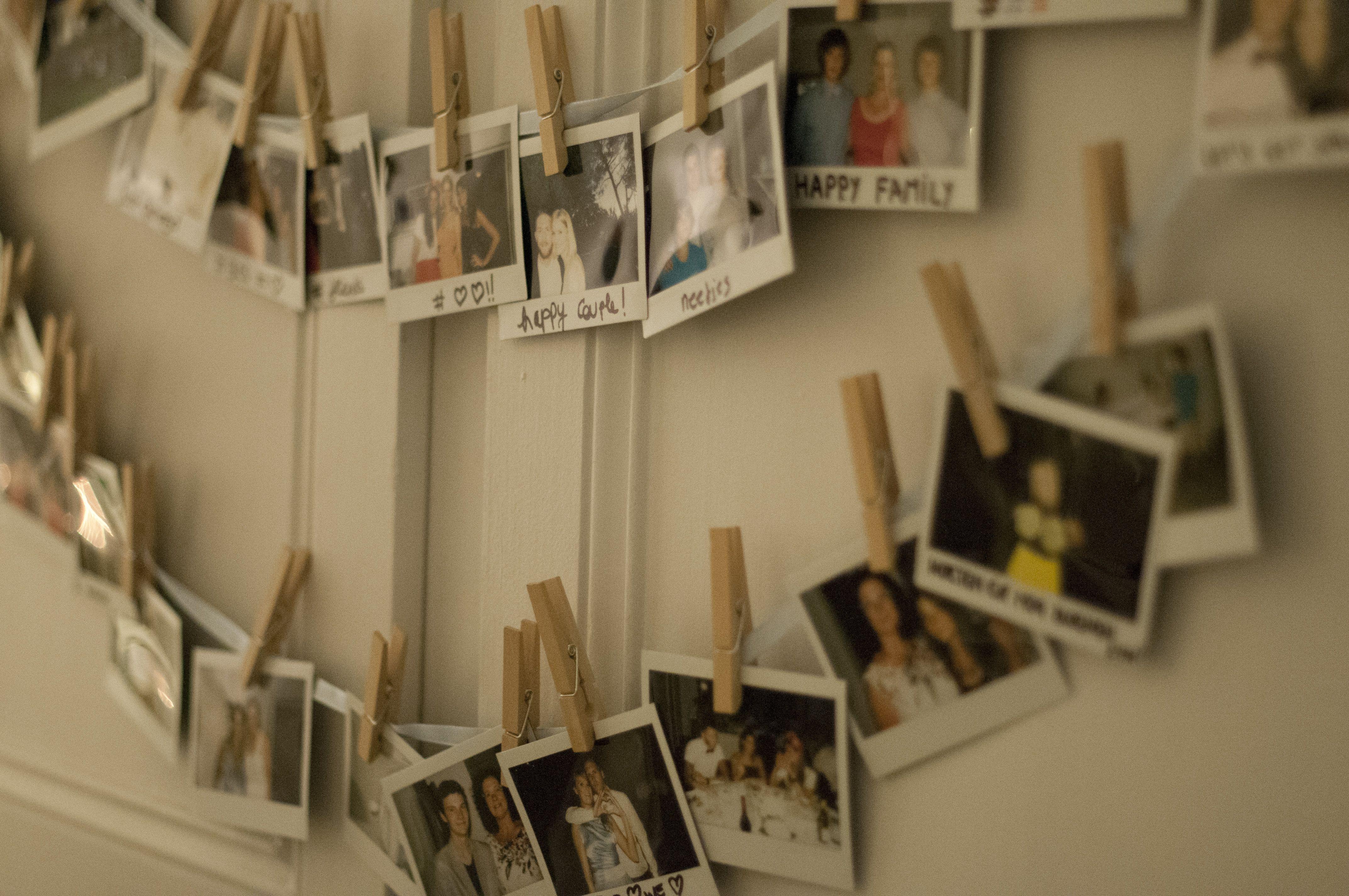 Memories - Photo Booth - Provence Wedding