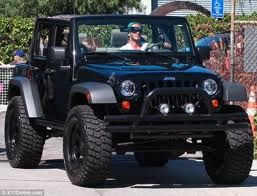 4 Door Jeep Soft Top I Love My Deep Red But Black Had Me Torn