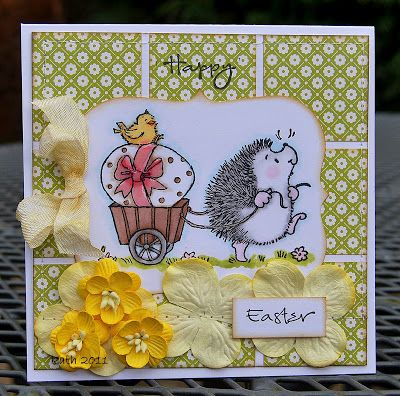 Kath's Blog......diary of the everyday life of a crafter: Penny Black Saturday Challenge...Week 147