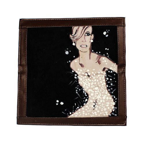 Dompet Lukis Ladies Edition 1 - http://www.slightshop.com/produk/dompet-lukis-ladies-edition-1/