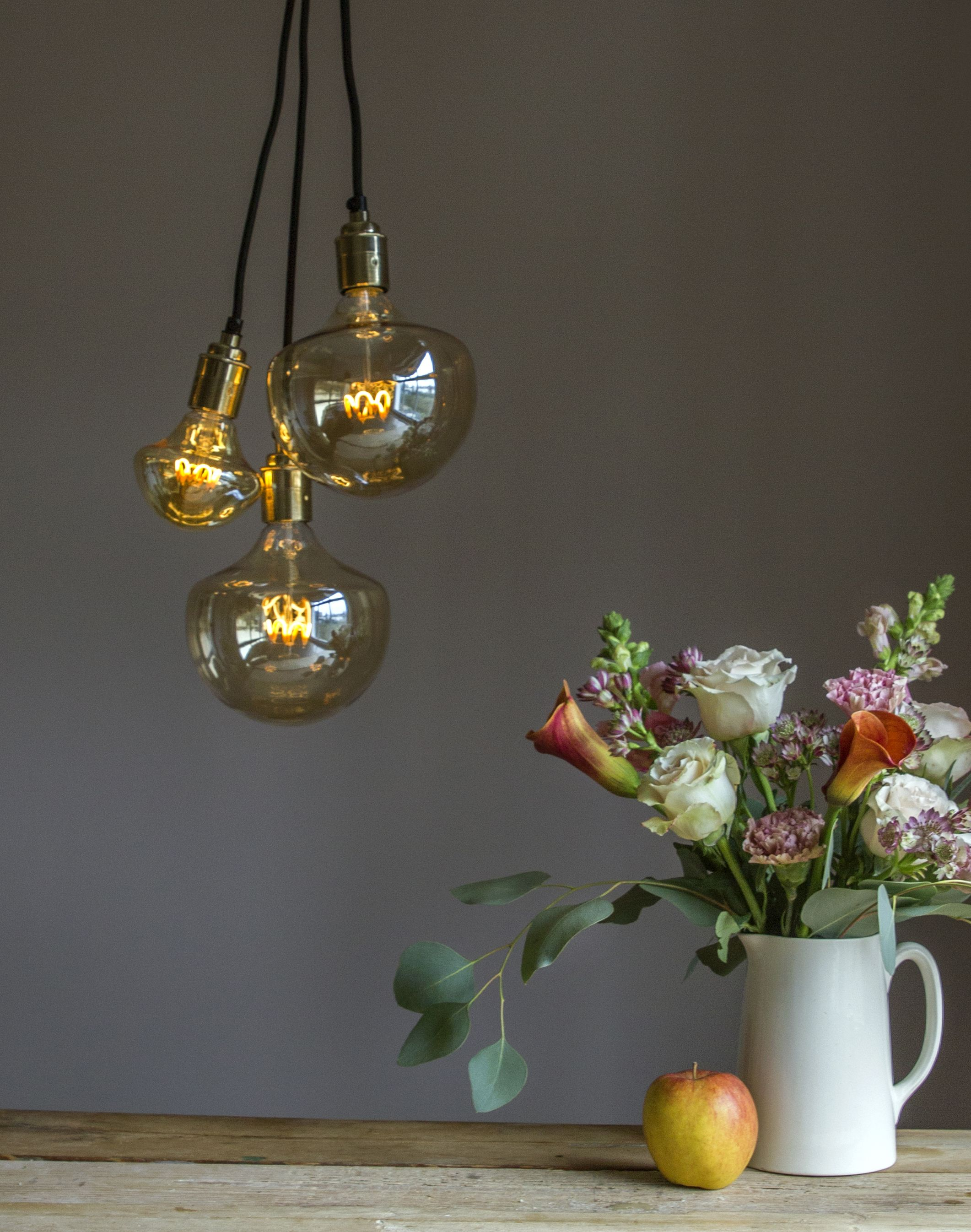 Meet Willow and Wilma - vintage bulbs for the 21st Century | Bulbs ...