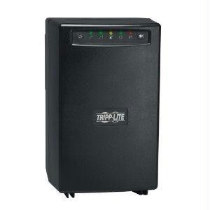 Tripp Lite Tripp Lite 1500va 980w Ups Smart Tower Avr 120v Usb Db9 Snmp For Servers
