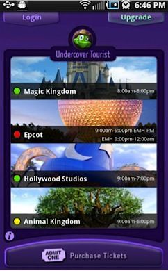 Free Universal Studios Orlando Wait Times Apps Iphone Or Droid