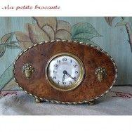 Vintage Wecker bei ma-petite-brocante / Vintage Alarm Clock at ma-petite-brocante