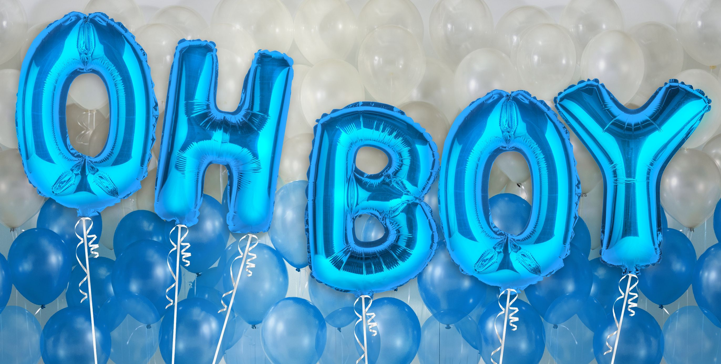 Option For Theme Environmentdecor Use Letter Balloons To Spell