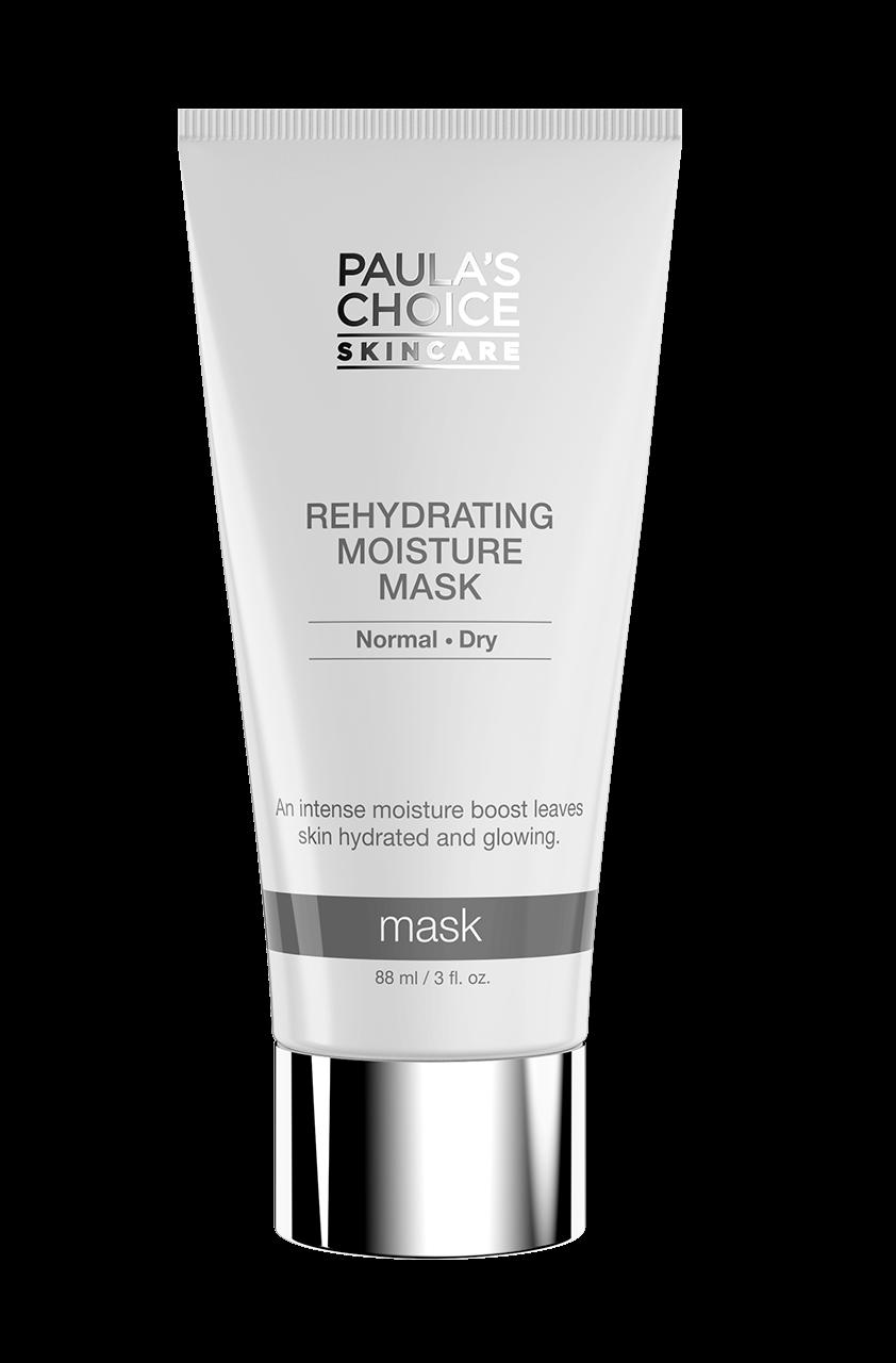 Rehydrating Moisture Mask Full Size in 2019 Gel maske