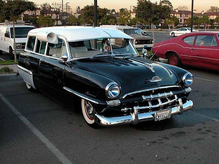 21+ Classic Car Picture of the 1950s – #Acura #AcuraTL2006 #AcuraTL2006Black #Ac…