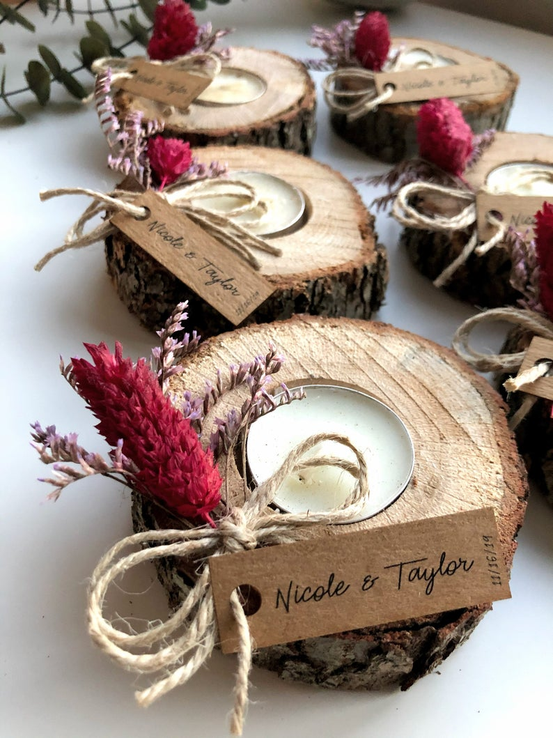 Wedding Favors For Guests Bulk Gifts Rustic Wedding Favor Etsy In 2020 Rustic Wedding Favors Wedding Favors For Guests Wedding Gifts For Couples