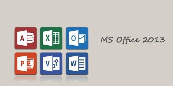 Microsoft Office 2013 is a suite of productivity applications