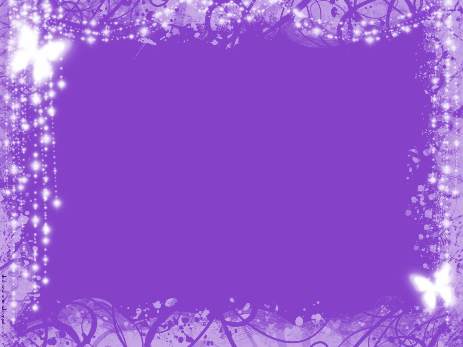 Pretty Purple Backgrounds | Purple Dream Twitter ...