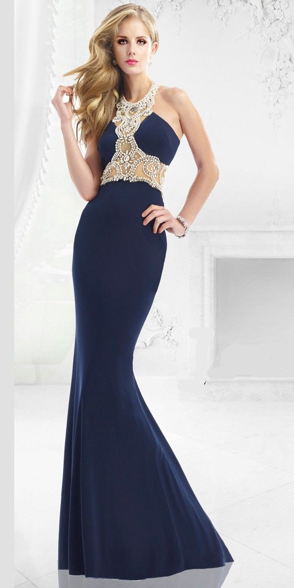 08bf35f1ddb Janique Evening Gown W994