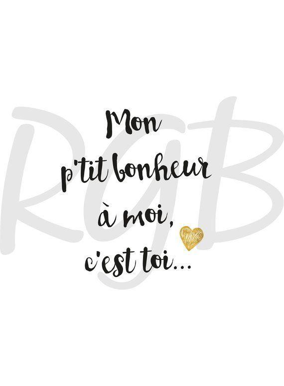 Valentines Day Quotes Affiche Papier Citation Et Texte D